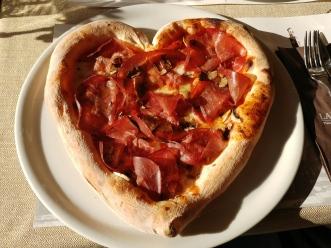 Romeo pizza.