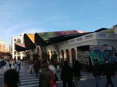 Santa Catarina Barcelona